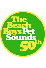Beach Boys - Pet Sounds (50th Anniversary Mono)