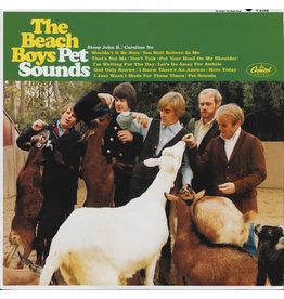 Beach Boys - Pet Sounds (50th Anniversary Mono Edition)