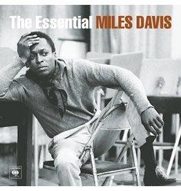 Miles Davis - Essential