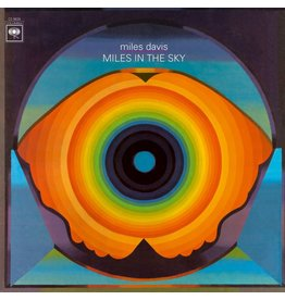 Miles Davis - Miles in The Sky (Music On Vinyl)