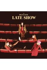 Beaches - Late Show
