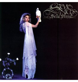 Stevie Nicks - Bella Donna (Exclusive Gold Vinyl)