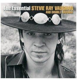 Stevie Ray Vaughan - Essential