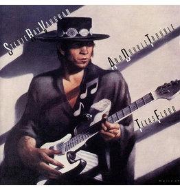Stevie Ray Vaughan - Texas Flood