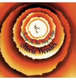 Stevie Wonder - Songs In The Key of Life (Deluxe Edition)