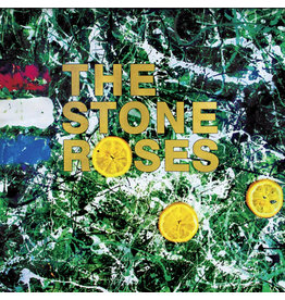 Stone Roses - The Stone Roses (20th Anniversary) [Vinyl]