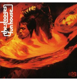 Stooges - Fun House (Color Vinyl)
