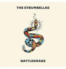 Strumbellas - Rattlesnake (Teal Vinyl)