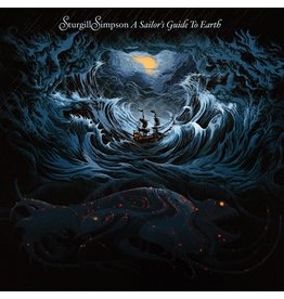 Sturgill Simpson - Sailor's Guide To Earth