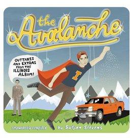 Sufjan Stevens - The Avalanche (Colour Vinyl)