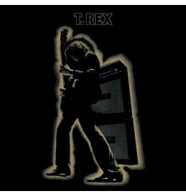 T. Rex - Electric Warrior (UK Edition)