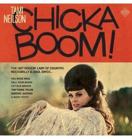 Tami Neilson - CHICKABOOM! (Buttercream Vinyl)