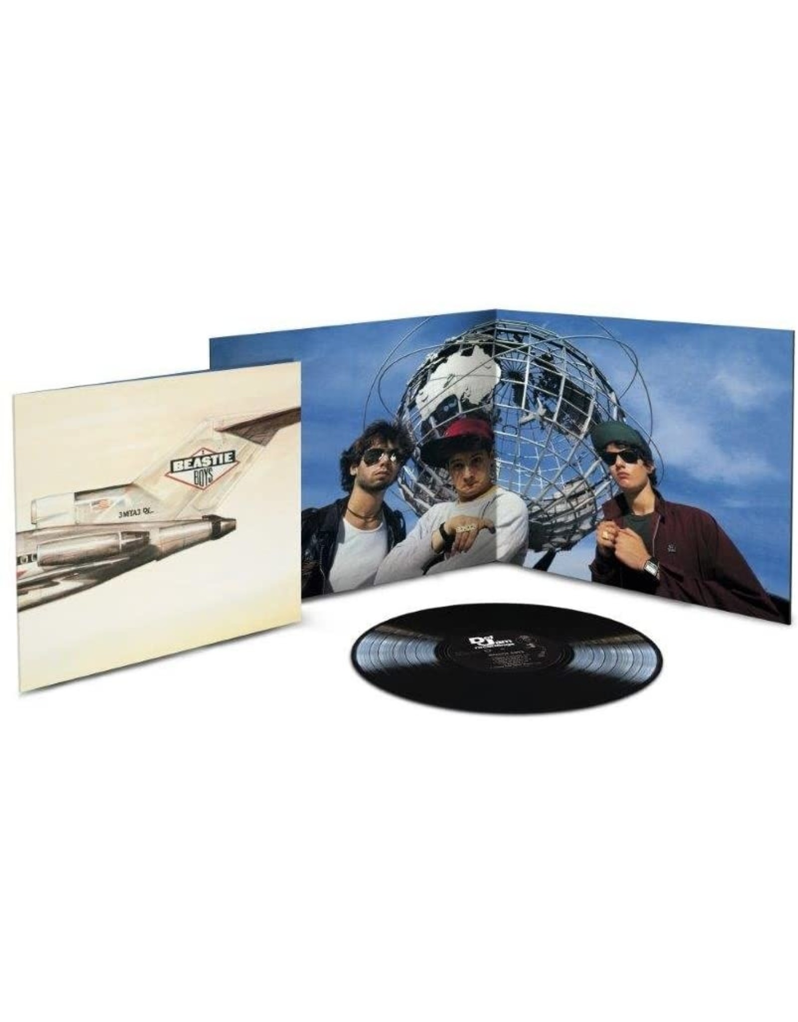 Beastie Boys - Licensed To Ill (30th Anniversary)