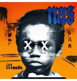 Nas - Illmatic XX (20th Anniversary)