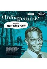 Nat King Cole - Unforgettable (Capitol '75)