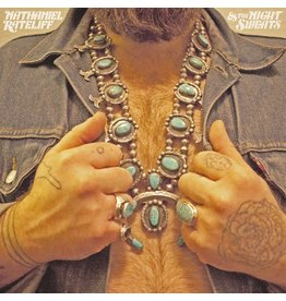 Nathaniel Rateliff & The Night Sweats - S/T
