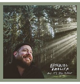 Nathaniel Rateliff - And It's Still Alright (Coke Bottle Clear Vinyl)