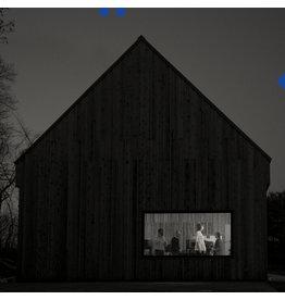 National - Sleep Well Beast (Blue Vinyl)