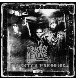Naughty By Nature - Poverty's Paradise (Record Store Day)