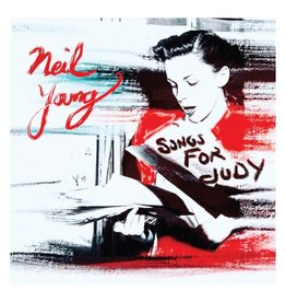 Neil Young - Songs For Judy (Live Acoustic 1976)