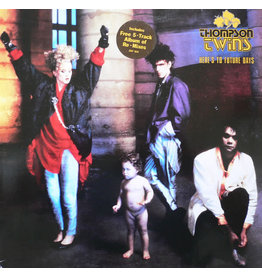 Thompson Twins - Here's To Future Days