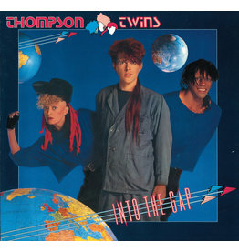Thompson Twins - Into The Gap (Deluxe Edition)