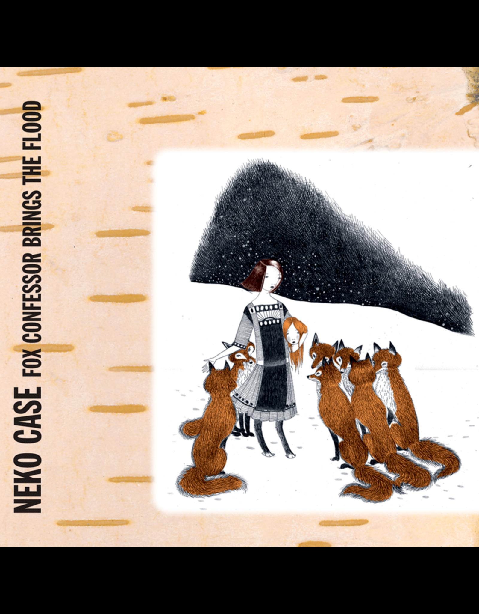 Neko Case - Fox Confessor Brings The Flood