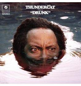 """Thundercat - Drunk (10"""" Box)"""