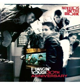 New Kids On The Block - Hangin' Tough (30th Anniversary Picture Disc)