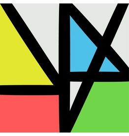New Order - Music Complete (Color Vinyl)
