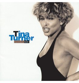 Tina Turner - Simply The Best (Greatest Hits)