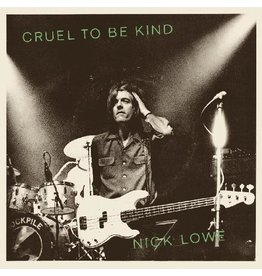 "Nick Lowe + Wilco - Cruel To Be Kind 7"" (RSDBF 2019)"