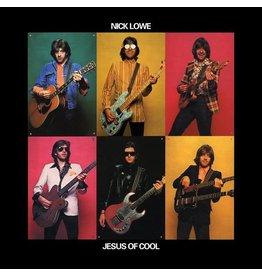 Nick Lowe - Jesus Of Cool