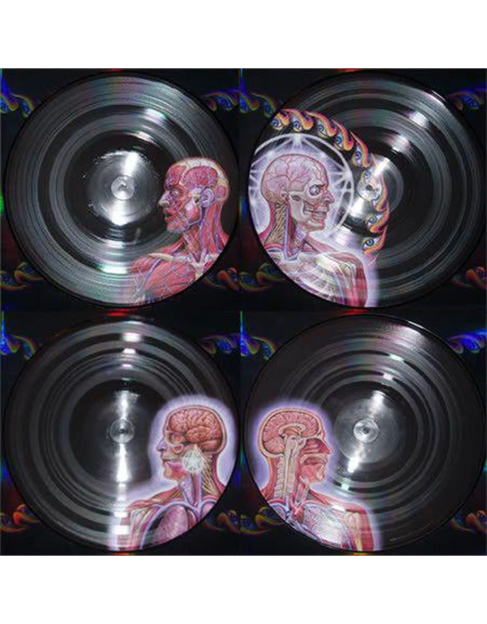 Tool - Lateralus (Limited Edition)