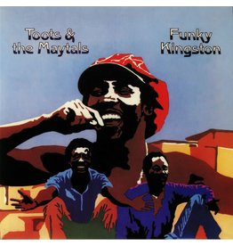 Toots & The Maytals - Funky Kingston (Music On Vinyl)