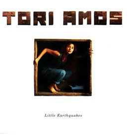 Tori Amos - Little Earthquakes (Half Speed Master)