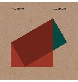 Nils Frahm - All Encores (Triple VInyl)