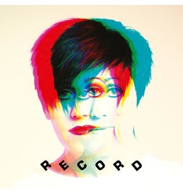 Tracey Thorn - Record (Smoke Red Vinyl)