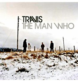 Travis - The Man Who (20th Anniversary)