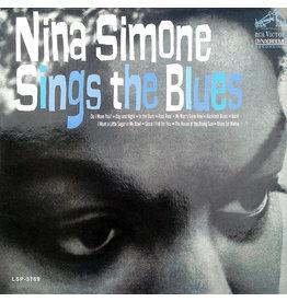Nina Simone - Sings The Blues (Music On Vinyl)