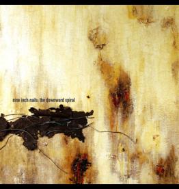 Nine Inch Nails - Downward Spiral (2017 Definitive Edition)