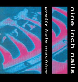 Nine Inch Nails - Pretty Hate Machine (2010 Remaster)