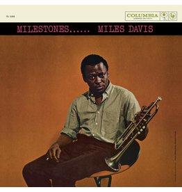 Miles Davis - Milestones (Mono)