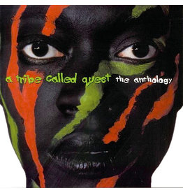 Tribe Called Quest - Anthology