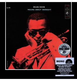 Miles Davis - Round About Midnight (Mono)