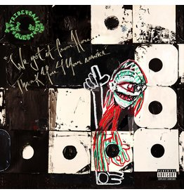 Tribe Called Quest - We Got It From Here