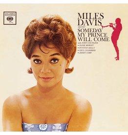 Miles Davis - Someday My Prince Will Come (Mono)