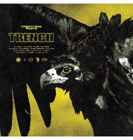 Twenty One Pilots - Trench (Exclusive Olive Vinyl)