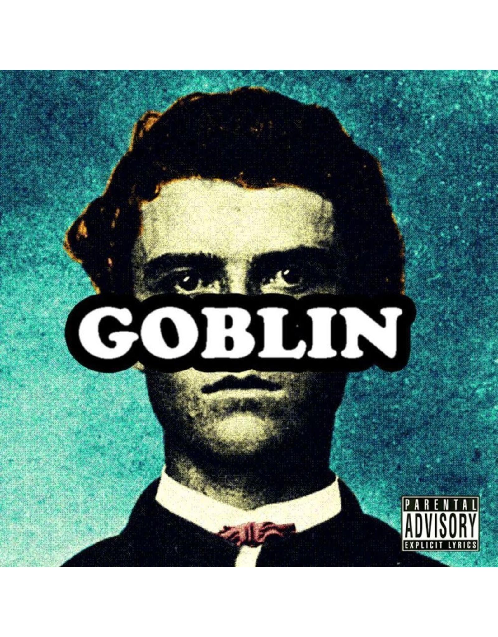 Tyler, The Creator - Goblin (Vinyl) - Pop Music (Toronto)