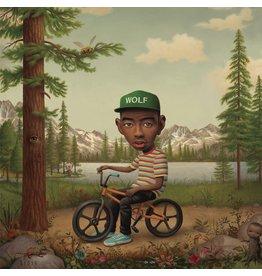 Tyler, The Creator - Wolf  (Deluxe Edition) [Pink Vinyl]